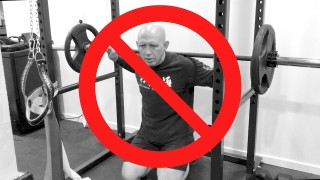 The Most Stupid 'Functional Training' I Ever Did -Stephan Kesting
