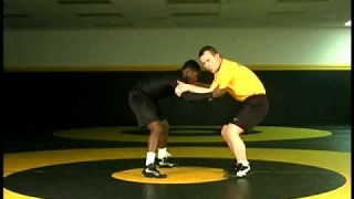Triceps Low Level Duck Under To Double – Cary Kolat