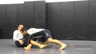 Arm Drag to Takedown- Marcelo Garcia