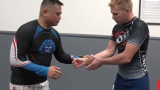 Grip breaking with Budo Jake