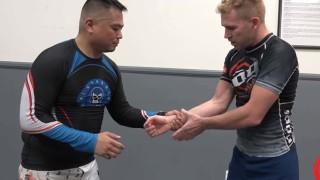 Grip breaking with Budo Jake