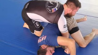 Become a Back Taking Machine ( BJJ Guard Pass to Back Take ) Chewjitsu