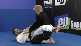 Concepts When Doing Closed Guard by Travis Stevens