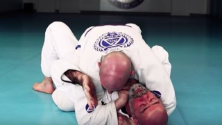 Countering the Ezekiel Choke With a Wrist Lock