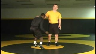 Defending High Crotch: Cement Job Elevator Mat Scramble – Cary Kolat