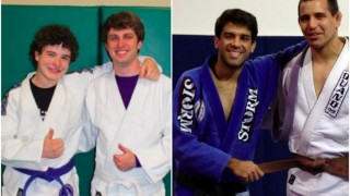 Difference Between Black Belt & Lower Belt BJJ Instructors