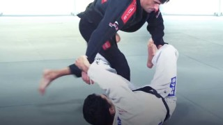 3 Sweeps From De La Riva Guard! | Evolve University