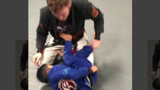 Do you Have Better Guard Recovery Than A 6 Year Old?