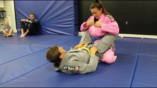 Grappling Types To Avoid
