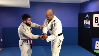 Gun Disarm by Krav Maga Master & BJJ Purple Belt Aaron Jannetti
