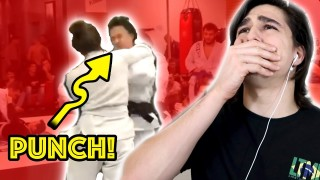 How to Get Disqualified in Brazilian Jiu Jitsu PART 7| LiveTheMachLife