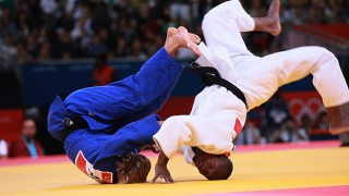 Judo History: The Era of Modern Competition Domination