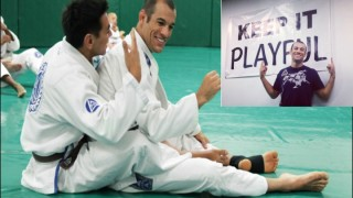 """Keeping it Playful"" What Does That Mean for Jiu-Jitsu?"