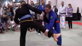How Elite Judoka Set up & Use Ko Uchi Gari for Judo / BJJ