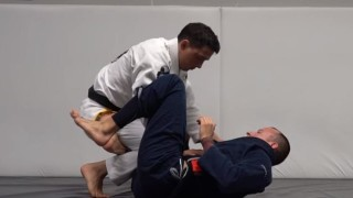 3 Guard Passes Using Long Step Grips