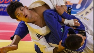 Best Techniques of Today's Judo Champions