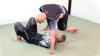 The Most Dangerous Upper Body Jointlock -Stephan Kesting