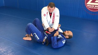 "The Unescapable Wrist Lock by Fabiano ""Pega-Leve"" Scherner feat Faria"