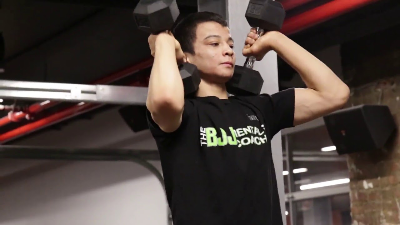 Watch Miyao Brothers Tough CrossFit Workout