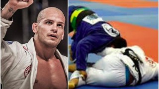 Xande Ribeiro's Impassable Guard System: Nobody Passed His Guard in 11 Years