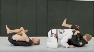Yoga is NOTHING like jiu jitsu! Or is it?! – Yoga for BJJ
