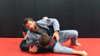 7 Quick Guard Passing BJJ Drills Guaranteed to Get You Back Mount