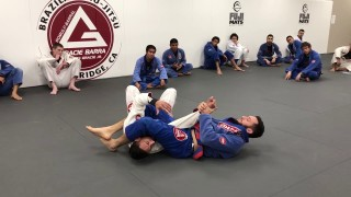 Advanced De La Riva Guard Retention & ArmBar Finish – Gabriel Arges