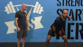 BJJ Workout With Kettlebell – How To Do It Properly by Mike Perry