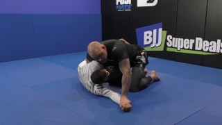 Countering The Underhook Getup by Neil Melanson