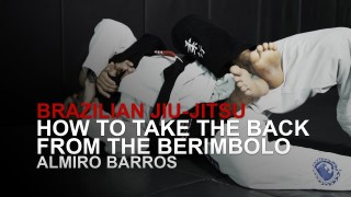 How To Take The Back From The Berimbolo | Evolve University