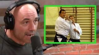 Joe Rogan – Is Steven Seagal Legit?