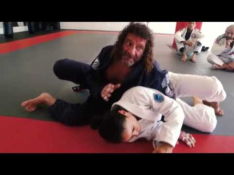 Kurt Osiander's Move of the Week – Movement Drill