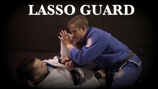 Lasso Guard Passing – BJJ Joe feat. Greg Walker