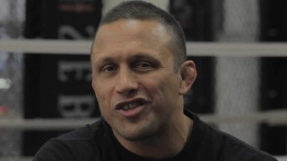 Renzo Gracie on the Time He Got Mugged