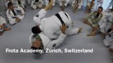 Renzo Gracie's Unstoppable Counter to Over Under Pass