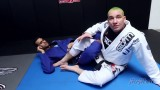 "Rodrigo ""Comprido"" Medeiros, Toe Hold From 50/50 Guard"