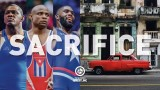 Sacrifice: Inside Cuba's Wrestling Powerhouse