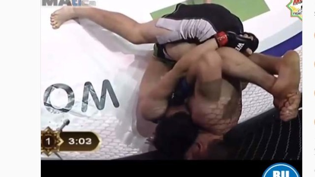 Scorpion Crush Rib Crusher – BJJ Scout | WATCH BJJ