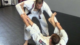 3 Counters to the Spider Guard in BJJ (# 3 is Slick) – Chewy