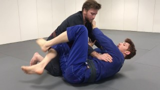Side Control Escape – Most common mistakes