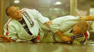 How to Loosen Up & Overcome Stiffness for Fighters
