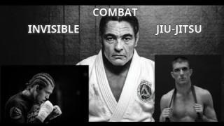 Brian Ortega – 'Invisible' Combat Jiu-Jitsu [feat. Rickson & Rener Gracie]