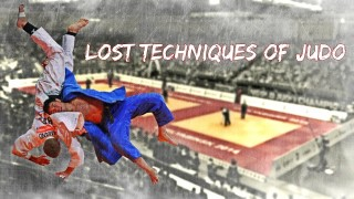 Best Of Judo Leg Grabs