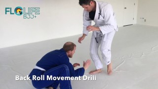 BJJ Basic Functional Movement Drills -Bjj AfterForty