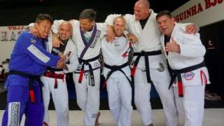 12 BJJ Black Belts Give Their Best Advice For Starting Jiu-Jitsu