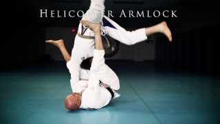 Helicopter Armlock