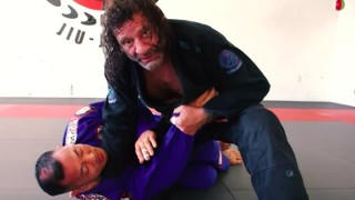 Kurt Osiander's High Pressure Cut Through Pass to Choke