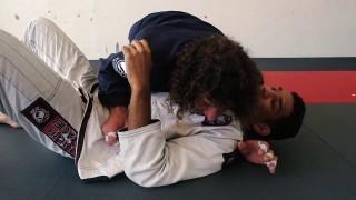 Kurt Osiander's Lapel Spin Choke