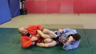 3 Sambo Ways to hit the Achilles Lock Submission – Vadim Kolganov,