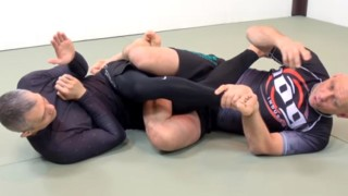 Most Efficient Leglock Position vs a Jacked Opponent – Stephan Kesting